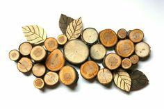 فنون الخشب