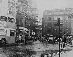 Street Scenes in Newcastle, UK in the ~ vintage everyday Old Pictures, Old Photos, 1960s Britain, Newcastle Gateshead, Durham City, Great North, Somewhere In Time, North East England, Local History