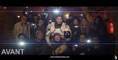 www.hilldalemedia.com  Avant #robots #shortfilm