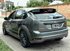 Ford Focus 2, Tuner Cars, Motorbikes, Motorcycles, Wheels, Awesome, Custom Cars, Design Cars, Argentina