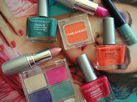 Este es un blog de maquillaje y algo más...