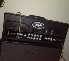 # Peavey 3120 120 watt Guitar Amp please retweet