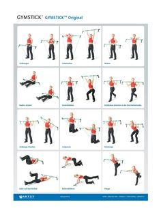 Bar exercises