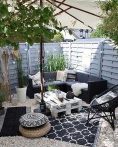 Lounge Decor, Lounge Ideas, Outdoor Lounge, Outdoor Spaces, Outdoor Decor, Outdoor Living, Backyard Seating, Backyard Patio, Diy Patio
