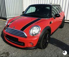 Mini Cooper D, Bmw, Vehicles, Car, Vehicle, Tools