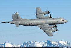 Lockheed P-3 Orion RNoAF