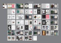 2016 Corporate Identity Manual Design Award Winner