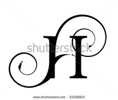 Stock Images similar to ID 150759143 - vintage monograms ts tr th ...