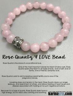 Reiki Healing | Yoga Bracelets. LOVE Bead Stretch Chakra Beaded Jewelry.  #Rose #Quartz.                   ♛ #BEADED #Yoga #BRACELETS #Buddha #Om #Chakra #gifts #Macrame #Stretch #Womens #jewelry #Tony #Robbins #Eckhart #Tolle #Crystals #Energy #gifts #Handmade #Healing #Kundalini #Law #Attraction #LOA #Love #Mala #Meditation #prayer #Reiki #mindfulness #wisdom #birthday #Lucky #Spiritual #Buddhist #fashion #Stacks