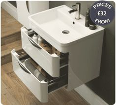 Great discounts at http://thebathroomhouseltd.co.uk/ brand new site with over 50% off selected lines