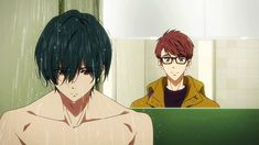 : Dive to the Future Episode 8 watch anime online english subbed Anime Manga, Anime Guys, Momotarou Mikoshiba, Free Eternal Summer, Sport One, Free Iwatobi Swim Club, Falling Stars, Free Anime, Anime Ships