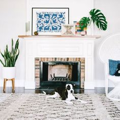 140 Best Fireplace Inspiration Images In 2019 Eclectic