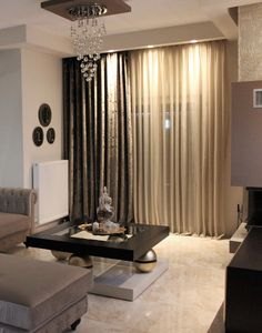 Curtain Designs, House Design, Curtains, Bedroom, Table, Inspiration, Furniture, Home Decor, Diy Curtains