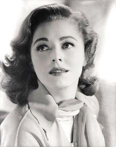 American dancer Eleanor Parker, Glenn Ford's wife, 1940s