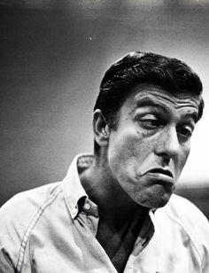 Dick Van Dyke, photo by Richard Hewett