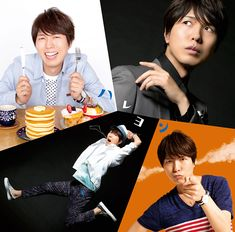 神谷浩史 | Kiramune Official Site Takahiro Sakurai, Hiroshi Kamiya, Beautiful Voice, Voice Actor, Asian Men, Asian Guys, Good People, Mini Albums, All Star