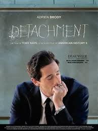 Detachment  [Vídeo-DVD] / Tony Kaye