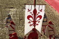 Firenze - corteo storico #TuscanyAgriturismoGiratola