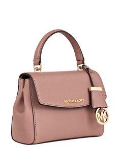 Saffiano-Handtasche AVA MINI von MICHAEL KORS bei Breuninger kaufen 876984b3c7