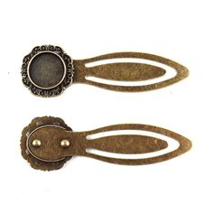 Find More Jewelry Findings & Components Information about 2pcs/lot  Vintage…