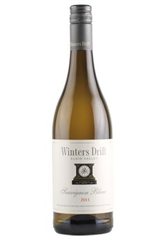 Winters Drift Sauvignon Blanc - best sauvignon blancs come from the Grabouw/Elgin valley. Tasted this today - Deborah such a lovely working in the tasting room at the station helped us,