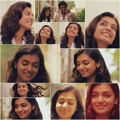 Nazriya nazim always cuteeeeeey ;)