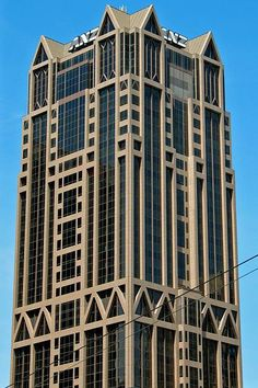 11 Favorite Building ANZ World HQ Architectural Style Modern Gothic Height 564 Ft