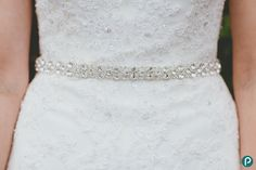 Creative fine art documentary wedding photography in Dorset - wedding dresses, DIY wedding jewerly - Paul Underhill Photography
