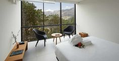 Guadalest Alicante Hotel con vistas VIVOOD