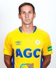 Milan Matula   KARTA HRÁČE   FK TEPLICE