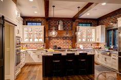 Full Kitchen Shot 2