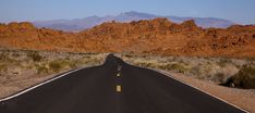 Valley Of Fire | Valley of Fire State Park
