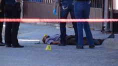 Ejecutan a hombre en Prados de Salvarcar en Juárez | El Puntero