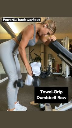 Fitness Workouts, Gym Workout Tips, Fitness Workout For Women, Workout Videos, At Home Workouts, Fitness Tips, Back Workouts, Back Fat Workout, Butt Workout