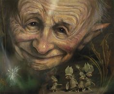 brian froud books - Google Search