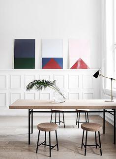 PHOTO:  Riikka Kantinkoski for Studio Esinam; STYLING: Susanna Vento