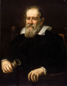 """Galileo Galilei 1564-1642 born in Pisa, was an Italian physicist, mathematician, astronomer, and philosopher who played a major role in the Scientific Revolution. His achievements include improvements to the telescope and consequent astronomical observations and support for Copernicanism. Galileo has been called the """"father of modern observational astronomy"""", the """"father of modern physics"""", the """"father of science"""" and """"the Father of Modern Science""""."""