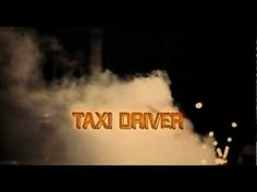 Taxi Driver titles HD - YouTube