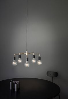 General lighting   Suspended lights   Tribeca Series   Menu. Check it out on Architonic