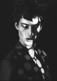 Sylvester Ulv by Emmanuel Giraud - 160g magazine FW13/14