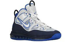 newest 908ed 74c69 The Nike Air Max Uptempo Fuse