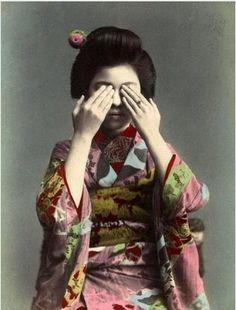 Geishastyle