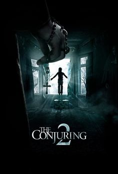 The Conjuring 2 (2016) - Watch Movies Free Online - Watch The Conjuring 2 Free Online #TheConjuring2 - http://mwfo.pro/10519386