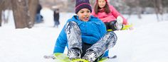 5 Ways to a Healthy Immune System This Holiday | December is a busy time for families. With the school parties, vacations, and family visits, it's especially important to make an extra effort to keep the family healthy. Make sure you're doing most of these things to keep your child's immune system healthy for the holidays.
