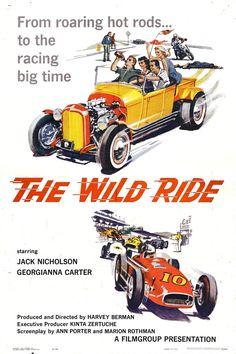The Wild Ride!!