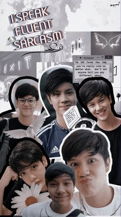 Boys Wallpaper, Wallpaper Lockscreen, Wallpapers, Wallpaper Aesthetic, Cute Actors, Boyfriend Material, Hot Guys, Thailand, Drama