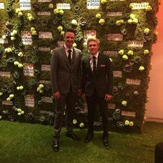 Niall e o Jogador de Golf #JustinProse fizeram um evento beneficiente chamado #HoranandRose em Londres, em prol de pacientes com câncer! Belíssimo! • • • • • • • • • • • • • • • • • • • • • • • • • • • • •  @Niallhoran and the player of Golf @JustinProse99 did a beneficent event called #HoranandRose in London in support to cancer patients. Beautiful!