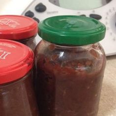 Recipe Balsamic Caramelised Onion Relish by penny78 - Recipe of category Sauces, dips & spreads