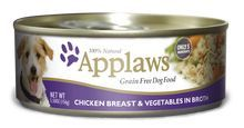 Applaws Chicken & Vegetables Canned Dog Food 5.5oz