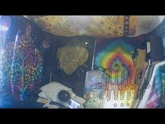☾Room Tour | New Tapestries☽ - YouTube